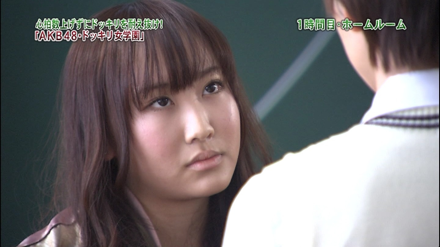 Can your heart stand this stunning beauties of these AKB48 girls??? - Nito Moeno