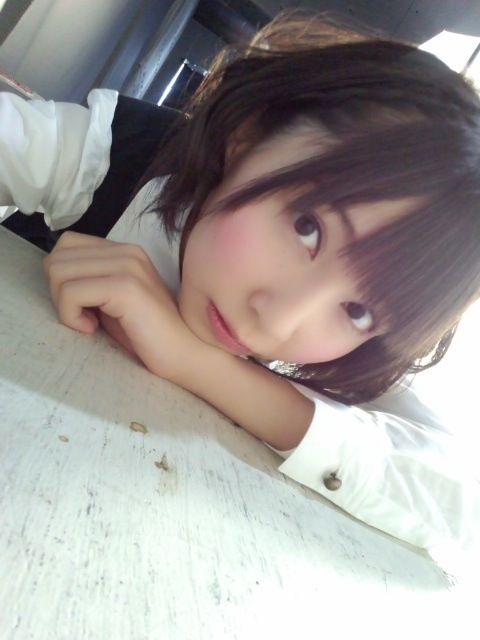 Can your heart stand this stunning beauties of these AKB48 girls??? - Hata Sawako