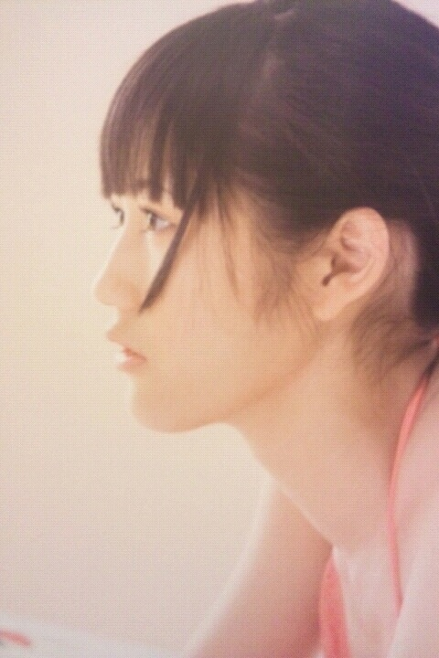 Can your heart stand this stunning beauties of these AKB48 girls??? - Watanabe Mayu