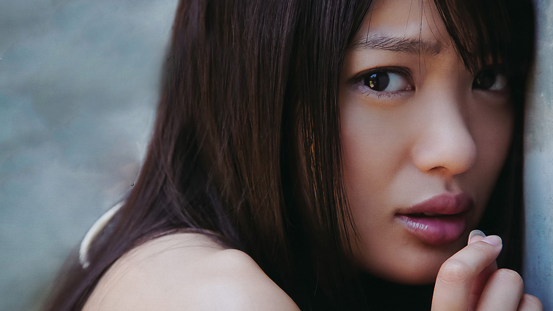 Can your heart stand this stunning beauties of these AKB48 girls??? - Kitahara Rie