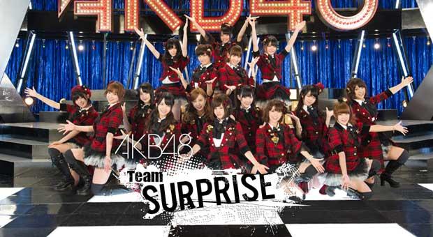 AKB48 Team Surprise