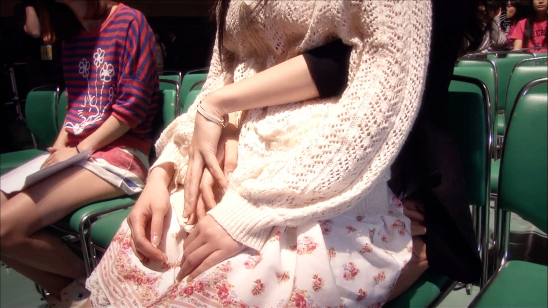 Yukirin! Watch where you're touching!!!