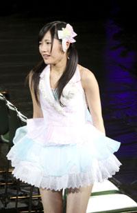 Watanabe Mayu: The safest and most trustworthy choice