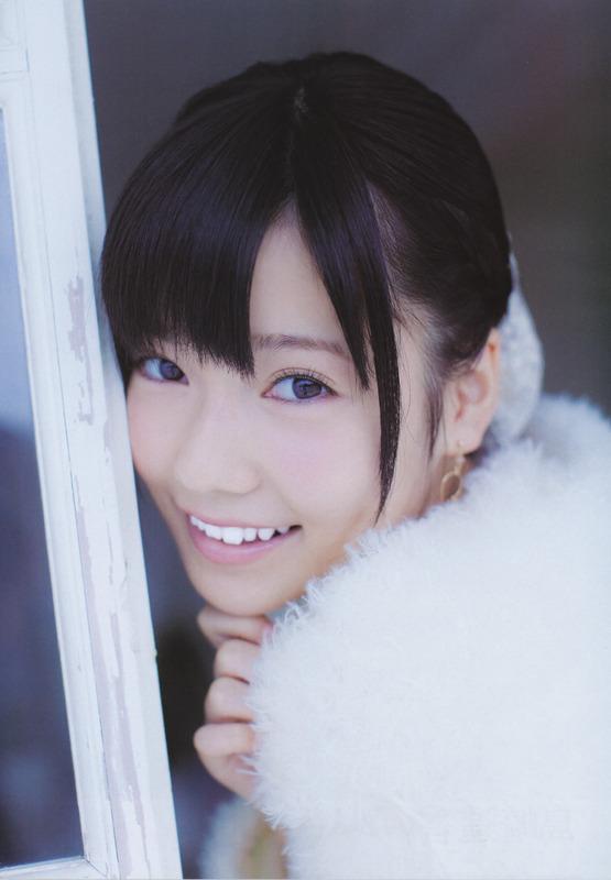 AKB48 Shimazaki Haruka - Paruru
