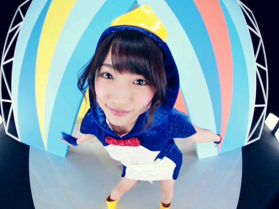 Insanely cute Kawaei Rina