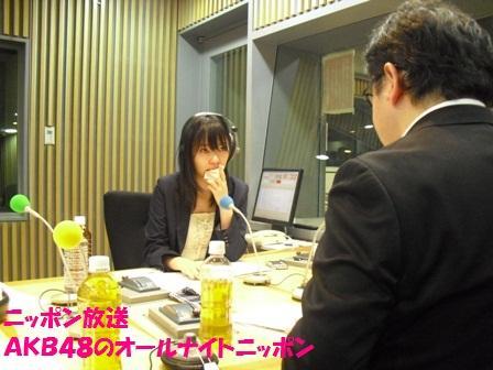 Sashihara's transfer to HKT48