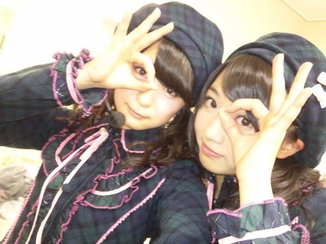 kizaki yuria ogiso shiori ske48 akb48wrapup (3)