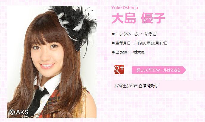 oshima yuko election 2013