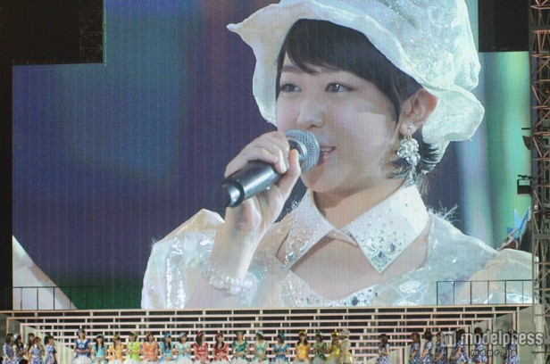 minegishi minami akb48 kks team 4 tokyo dome 2013 (1)