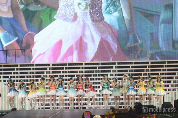 minegishi minami akb48 kks team 4 tokyo dome 2013 (2)
