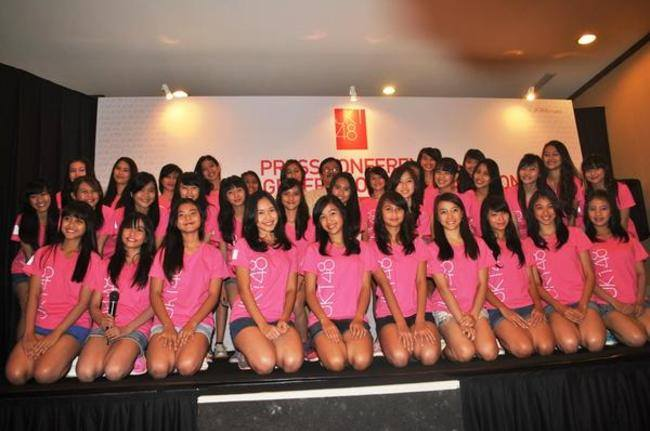 JKT48 3rd generation