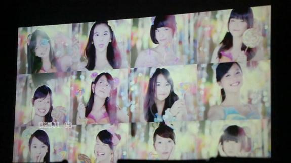 JKT48 Hanikami Lollipop
