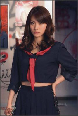 Yuko Oshima 3