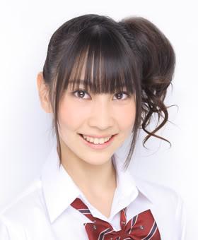 Chikano Rina - Who?