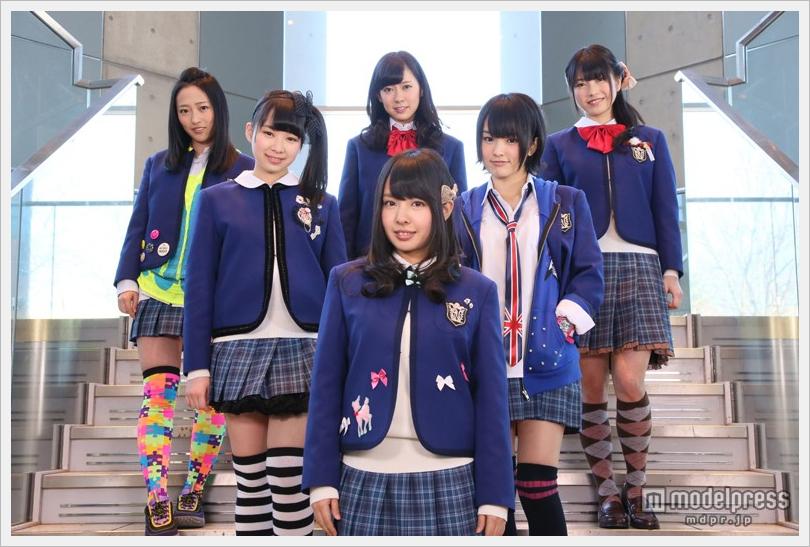 NMB48 Geinin Owarai Seishun Girls!