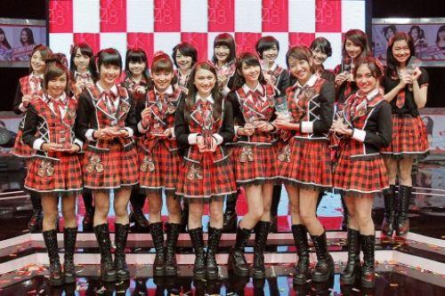 JKT48 6th Single Senbatsu Members