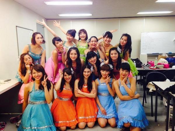 JKT48 JAM Expo