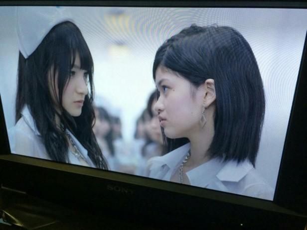 yurigumi sumire sato nagao mariya (3)
