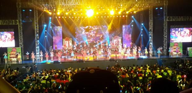 JKT48 3rd Anniversary Concert - Pre-Concert