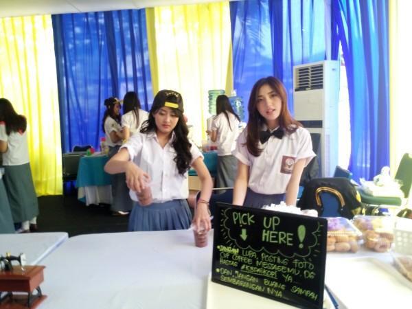 Pensi JKT48