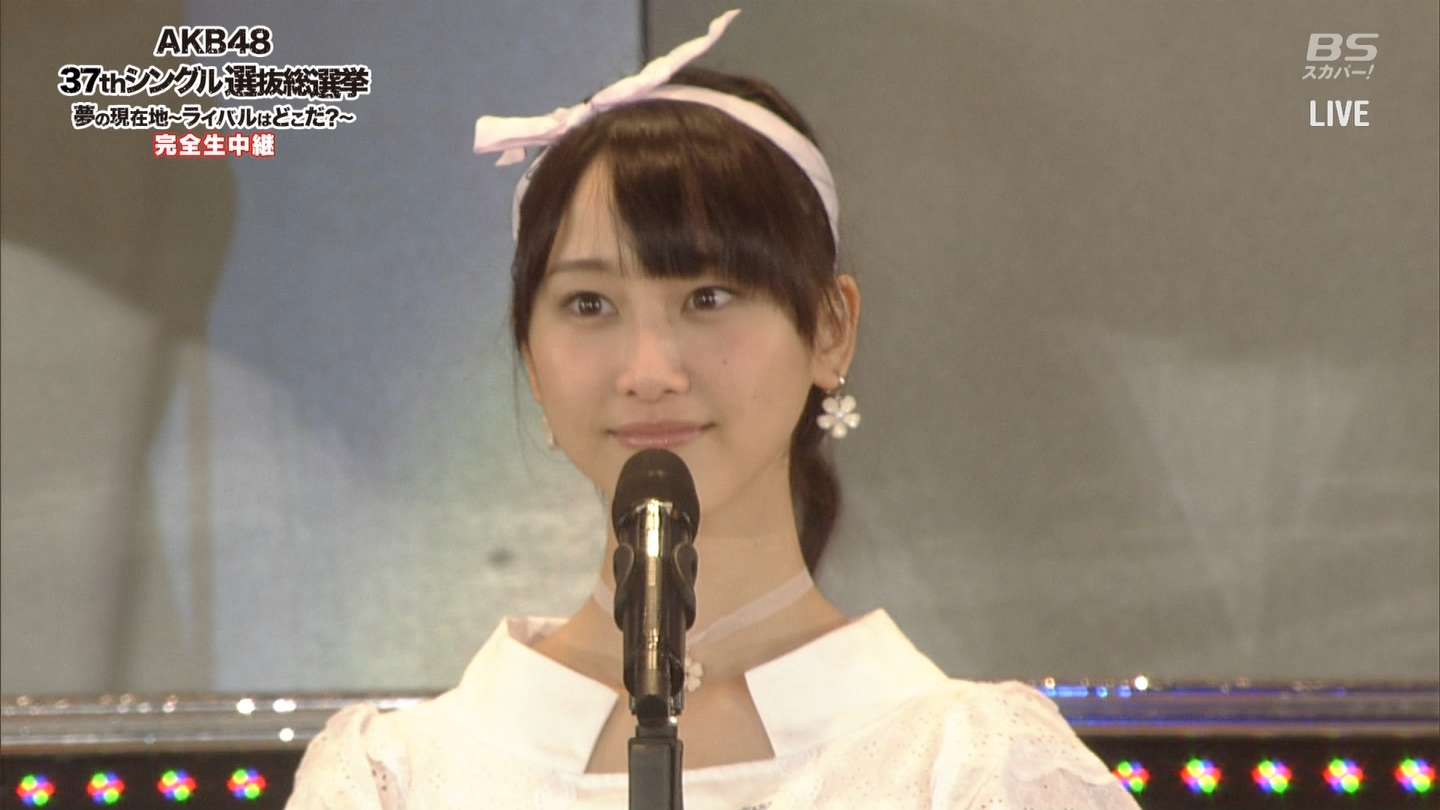Matsui Rena will not be participating in AKB48 41st Single Sousenkyo