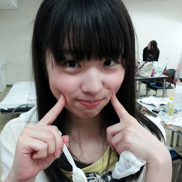 AKB48WrapUp's Vote for My Oshi! Campaign - Iwatate Saho