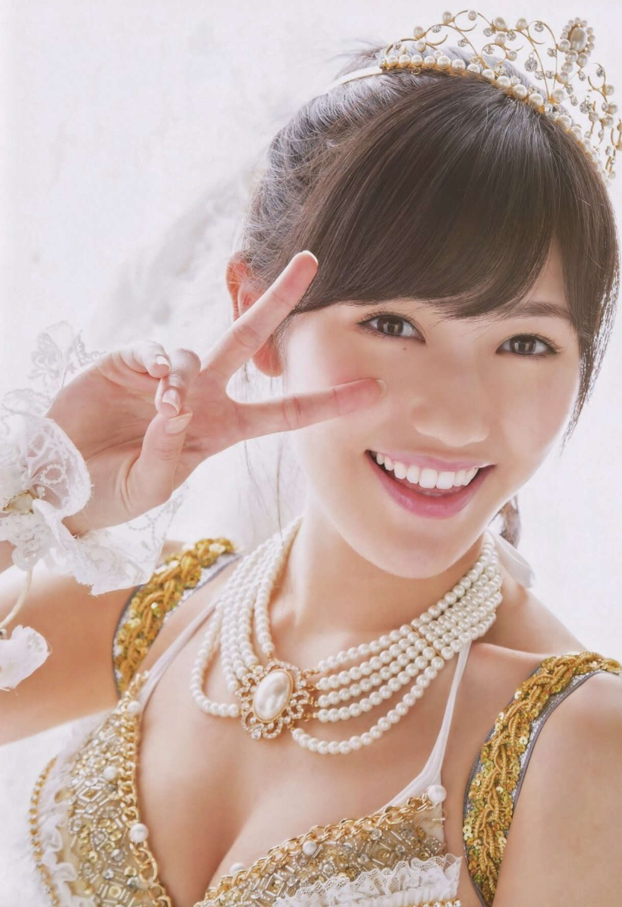 Vote for My Oshi! Campaign - Watanabe Mayu