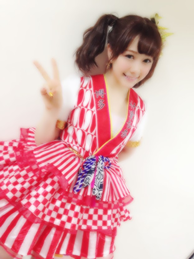 Vote for My Oshi - Murashige Anna