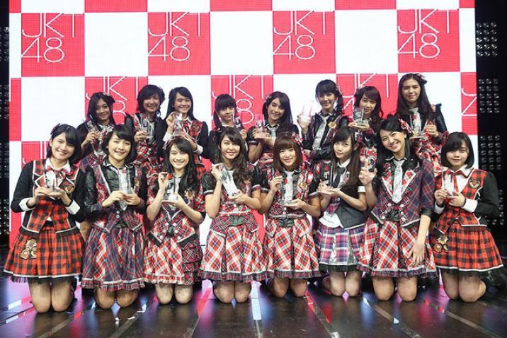 JKT48 10th Single Senbatsu Members