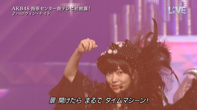 akb48 helloween night (12)
