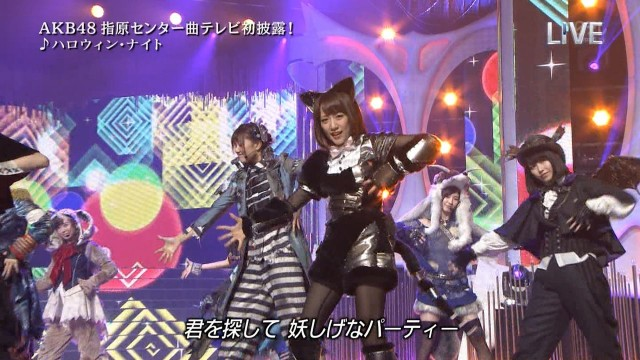 akb48 helloween night (15)