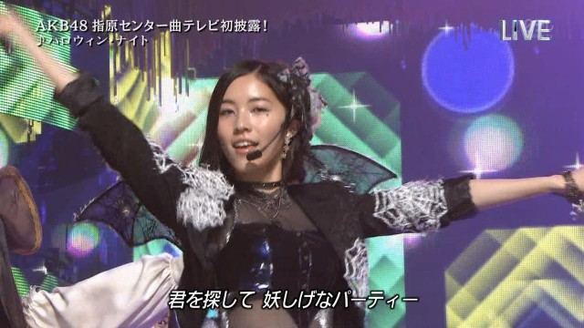 akb48 helloween night (16)