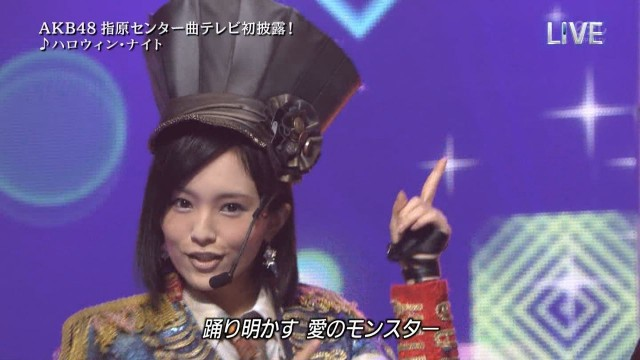 akb48 helloween night (17)