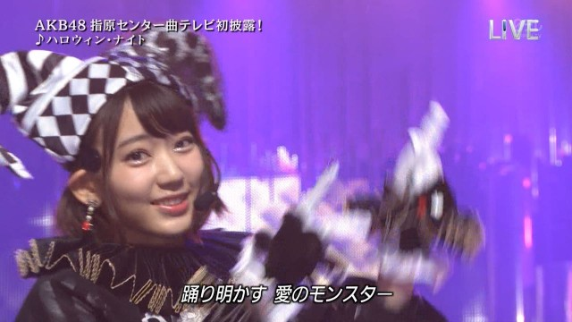 akb48 helloween night (18)
