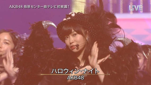 akb48 helloween night (2)
