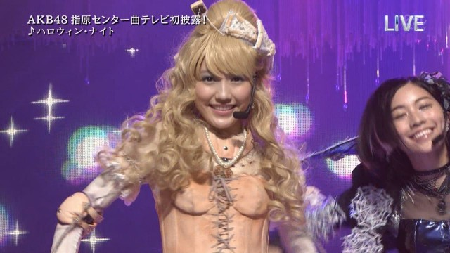 akb48 helloween night (20)