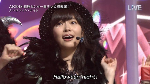 akb48 helloween night (21)