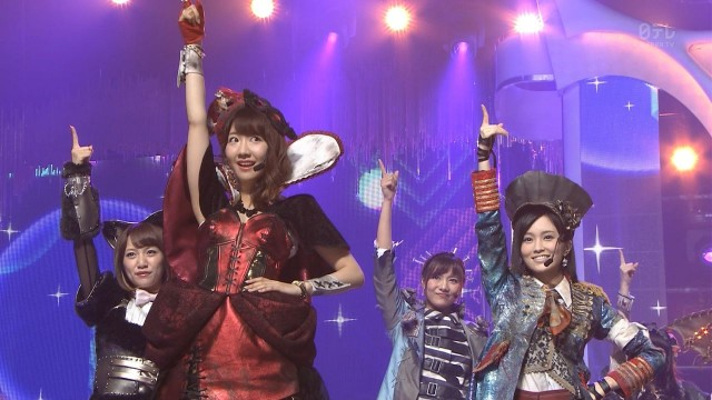 akb48 helloween night (23)