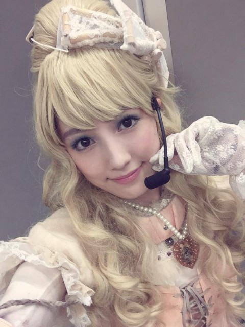 AKB48 41st Single Halloween Night - Watanabe Mayu is French Marionette